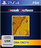 Arcade Archives Terra Cresta (PSN)
