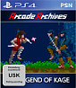 Arcade Archives The Legend of Kage (PSN)