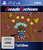 Arcade Archives TwinBee (PSN)´