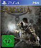 Arcania - The Complete Tale (PSN)´