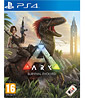 ARK: Survival Evolved´