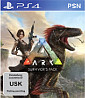 ARK: Survival Evolved - Survivor's Pack (PSN)