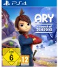 Ary and the Secret of Seasons´