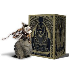 Assassin's Creed Origins - Gods Collector's Edition