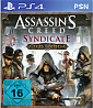 Assassin's Creed Syndicate Gold Edition (PSN)´