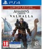 Assassin's Creed Valhalla - Limited Edition (PEGI)´