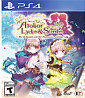 Atelier Lydie & Suelle: Alchemists and the Mysterious Paintings (US Import)´