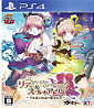 Atelier Lydie & Suelle: Alchemists of the Mysterious Painting (JP Import)´