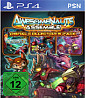 Awesomenauts Assemble! Digital Collector's Edition (PSN)´