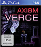 Axiom Verge (PSN)