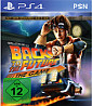 Back to the Future: The Game - 30th Anniversary Edition (PSN)´
