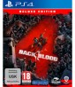 Back 4 Blood - Deluxe Edition´