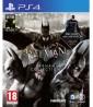 Batman: Arkham Collection - Steelbook Edition (PEGI)´