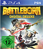 Battleborn Digital Deluxe (PSN)