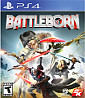 Battleborn (US Import)´