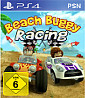 Beach Buggy Racing (PSN)´