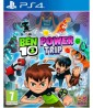 Ben 10: Power Trip (PEGI)´