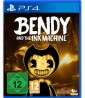 Bendy and the Ink Machine´