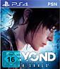 Beyond: Two Souls (PSN)