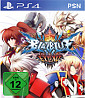 BlazBlue Chronophantasma Extend (PSN)´