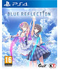Blue Reflection´