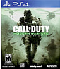 Call of Duty: Modern Warfare Remastered (US Import)´