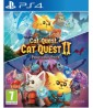 Cat Quest + Cat Quest 2 - Pawsome Pack (PEGI)