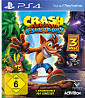 Crash Bandicoot N. Sane Trilogy Blu-ray