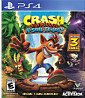 Crash Bandicoot N. Sane Trilogy (US Import)