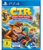 CTR: Crash Team Racing Nitro-Fueled´