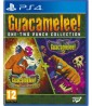 Guacamelee! One-Two Punch Collection (PEGI)´