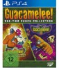 Guacamelee! One-Two Punch Collection´