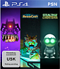 Curve Digital - PS4 Mega Bundle (PSN)