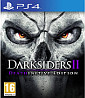 Darksiders 2: Deathinitive Edition (UK Import)