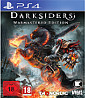 Darksiders Warmastered Edition´