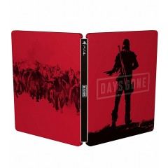 Days Gone - Standard Edition inkl. Steelbook