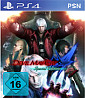 Devil May Cry 4: Special Edition (PSN)´