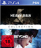 Die 'Heavy Rain & BEYOND: Two Souls ' - Collection (PSN)´