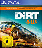 DiRT Rally - Legend Edition´