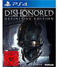 Dishonored - Definitive Edition´