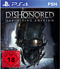 Dishonored - Definitive Edition (PSN)´