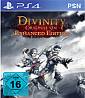 Divinity Original Sin - Enhanced Edition (PSN)