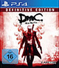 DmC - Devil May Cry Definitive Edition´
