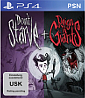 Don't Starve: Console Edition + Reign of Giants Expansion (PSN)