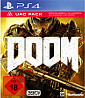 Doom - UAC Pack´