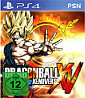Dragon Ball XenoVerse (PSN)