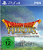 Dragon Quest Heros (PSN)