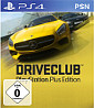 DriveClub: PlayStation Plus Edition (PSN)