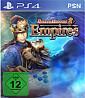 Dynasty Warriors 8 Empire mit Bonus (PSN)
