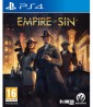 Empire of Sin (PEGI)